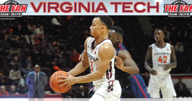 VIDEO: Josh Parcell ACC Hoops Chat: Virginia Tech