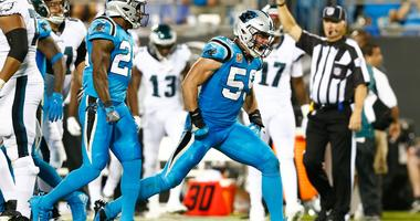 """Panthers Broadcaster Jim Szoke: """"The Panthers Will Bounce Back"""""""