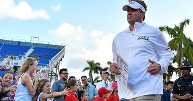 """Michael Felder On If North Carolina Should Hire Lane Kiffin: """"I Don't Think They Have The Stomach Or Spine To Make A Move Like That..."""""""