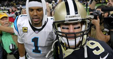 """CBS Sports' Jason La Canfora: """"The NFC South Divisional Games Will Feel Like Playoff Games"""""""
