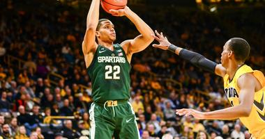 """Queen City Hoops' Spencer Percy: """"Miles Bridges Is #1 On My Hornets Realistic Draft-able Player Board"""""""
