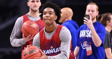 "Jonathan Lee On Devonte Graham: ""He Has Been Playing Incredible So Far In The Summer League..."""