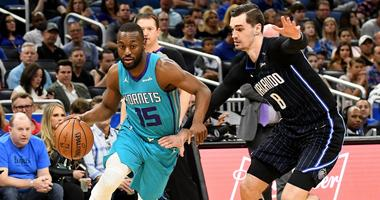 """James Borrego On Kemba Walker: """"He Is Going To Be A Huge Part Of The Hornets Future..."""""""