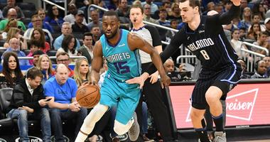 """Pete Guelli On Kemba Walker: """"There's No Reason Why He Can't Continue To Improve..."""""""