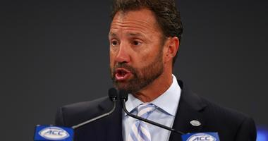 """Radio Host David Glenn: """"These Comments Made Larry Fedora Look Bad In A Lot Of Ways"""""""