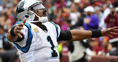 """Ike Reese On The Panthers Vs. Eagles Match Up: """"We're Expecting A Tough Game On Sunday..."""""""