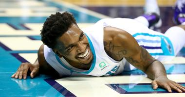 """Stephanie Ready On The Hornets: This Team Has A Different Feel About Them This Year..."""""""