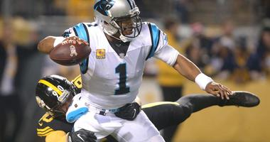 Monday's Best: What Is The Number One Thing The Panthers Need To Fix Coming Off The Pittsburgh Loss?
