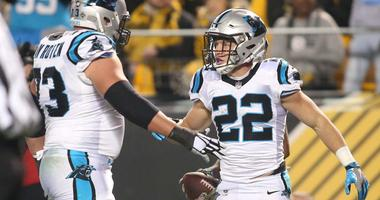 """Jon Beason On The Panthers: """"We Know They Are Making The Playoffs..."""""""