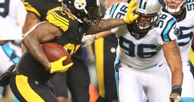"""Ross Tucker On The Panthers Loss: """"They Made That Win Too Easy For The Steelers..."""""""