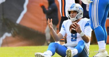 """Mike Valneti On Matthew Stafford: """"People Are Out Of Excuses For This Guy..."""""""