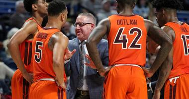 """Luke DeCock On Virginia Tech: """"I Think They Are The Third Best Team In The ACC..."""""""
