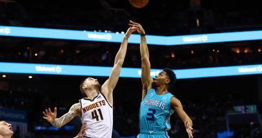 "Jeremy Lamb On The Hornets: ""We Have Got To Keep Our Foot On The Gas Pedal..."""