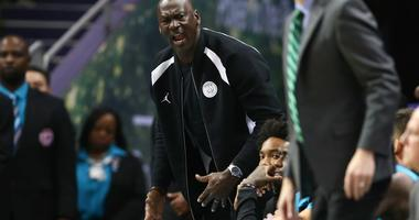 Bobby Marks: Building Through The Lottery Doesn't Guarantee Success For The Hornets...