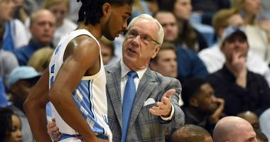 "Jay Bilas On North Carolina: ""They're Going To Have To Win With Effort..."""