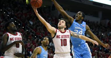 "Raleigh Radio Host David Glenn: ""UNC Is The Better Team Right Now, But That May Not Be The Case In March"""