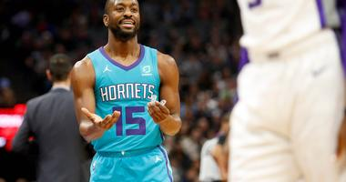 "Pete Guelli On Kemba Walker Potentially Starting In The All-Star Game: ""It Would Be Incredibly Special..."""