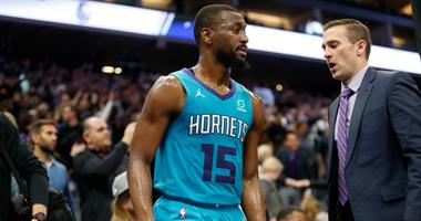 "David Griffin On Kemba Walker: ""There's [No] Chance You Pay Him... And Continue To Build A Winner"""