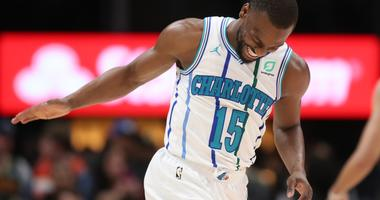 "Kemba Walker On Playing The All-Star Game In Charlotte: ""I Can't Wait To Represent The Organization And City The Best Way I Can..."""