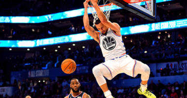 Winners And Losers of NBA All-Star Weekend