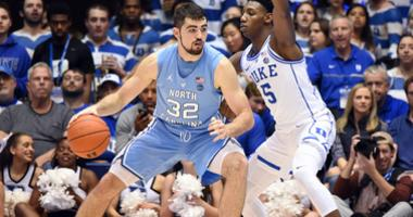Luke Maye: I Cant Thank Coach Williams Enough For The Opportunities He Gave Me
