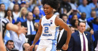 "Phil Ford On Coby White: ""He Is The Best Freshman In Carolina History..."""