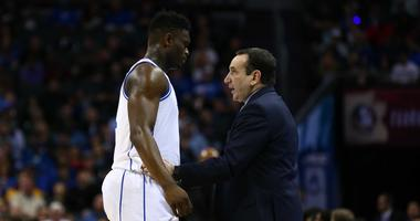 """Steve Lavin On Zion Williamson & Duke: """"The Expectation Is To Win A National Title"""""""