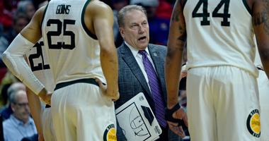 Bobby Lutz on Tom Izzo Situation: I'm Fine With How Coach Izzo Motivates His Players