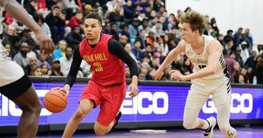 Evan Daniels: What I Like About Cole Anthony Is That He Has An Alpha Dog Mentality...