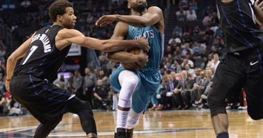 Rick Kamla: If Kemba Leaves The Hornets Need To Blow It Up....