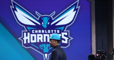 Hornets First Round Draft Pick PJ Washington: I Want My Game To Be Like Draymond Green's