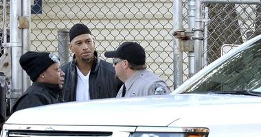 Former Panther Rae Carruth released from prison after 18 years