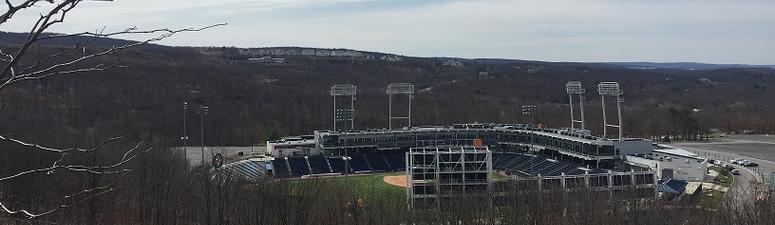 The All Star Game in Lackawanna County 2020