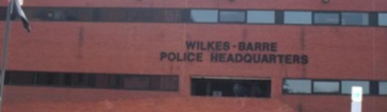 Two Found With Gunshot Wounds in Wilkes Barre