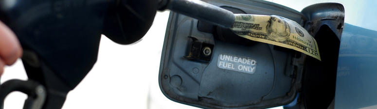 Gas Prices Going Down..Just in Time for Thanksgiving Travel