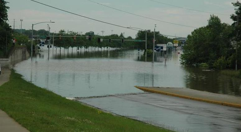 Governor Wolf Declares Recent Flooding a Disaster, Will Seek Federal Aid