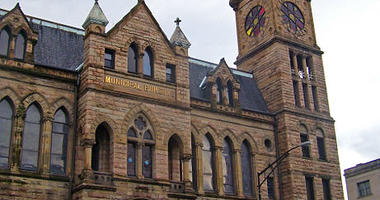 Scranton Pension Audit Results From State AG