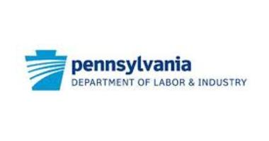 Pennsylvania jobless rate flat as payrolls hit record high