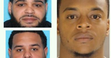 One Suspect Arrested, Two Others Turn Themselves In in Homicide Investigation