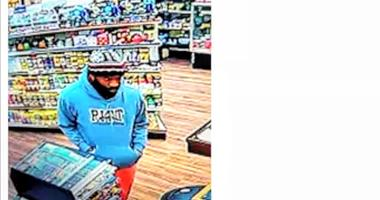 Robbery Suspects Sought in Wayne County