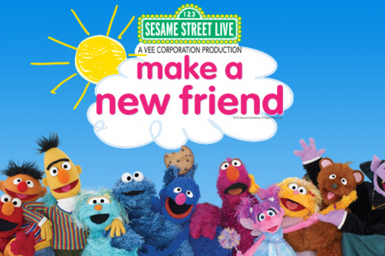 Find out which sesame street character you are win meet and find out which sesame street character you are win meet and greets m4hsunfo