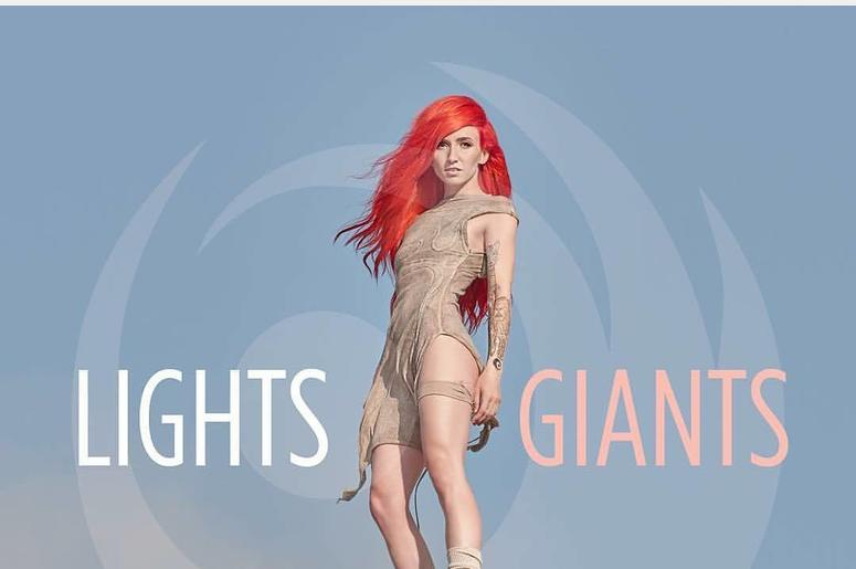 Meet Lights at the Link Acoustic Series! | 107 9 The Link
