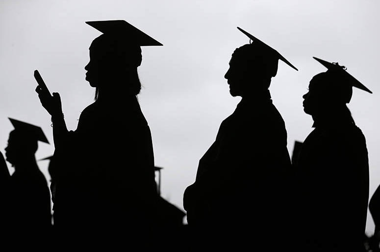 Why college students take on loans they can't repay