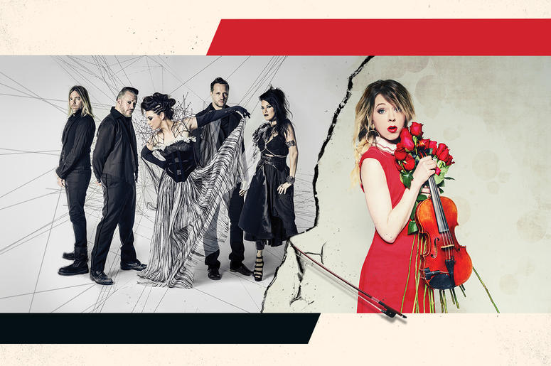 Evanescence_Tickets_Contest_Lindsey_Sterling