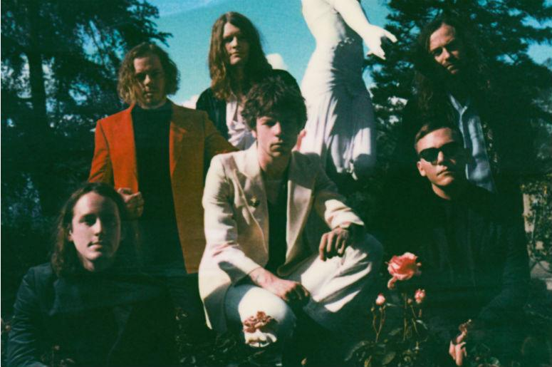 compwafi • Blog Archive • Cigarette daydreams cage the elephant