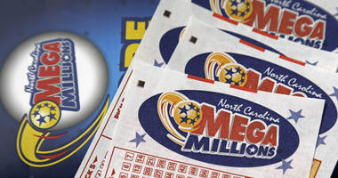 Mega Millions jackpot now $868M, 2nd largest in US history
