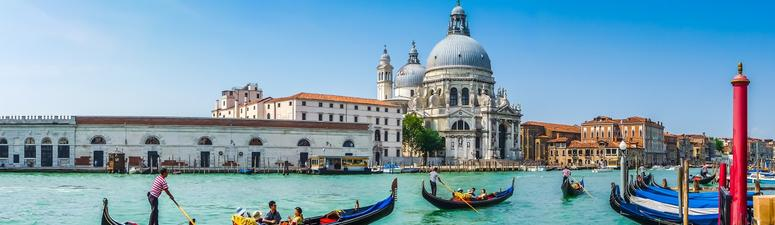 URGENT: Sign up deadline March 27th for majestic 10-day 'Reflections of Italy' vacation
