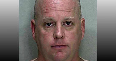 Ocala man gets 40 years for plotting bombs in Target stores