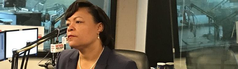 Report: Credit card use was a city council problem, not just Cantrell