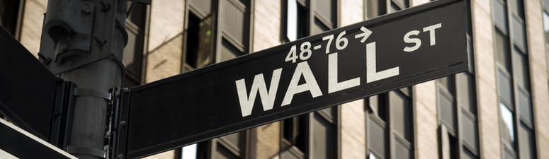 Down day on Wall Street; New ownership coming to Boomtown?